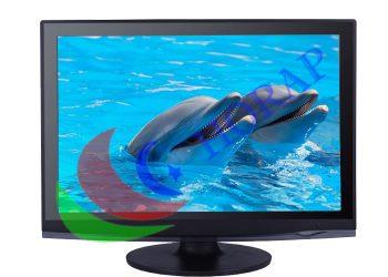 Small 10.1 Inch CCTV LCD Monitor