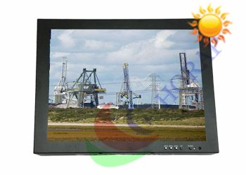 10.4 Inch Sunlight Readable LCD Displays Touch Screen