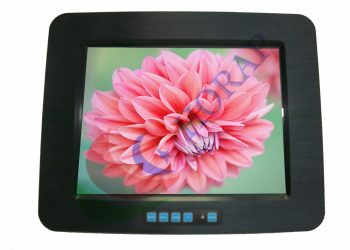 waterproof lcd touch screen