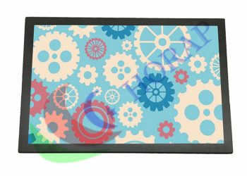 "Rack Mount 12.1"" Industrial LCD Monitor Display"