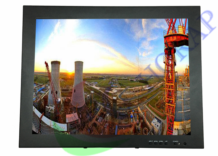 High Bright 15 Inch Outdoor LCD Display Screen
