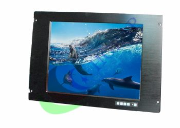 15 Inch Industrial Marine LCD Display Waterproof