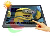 22 Inch Outdoor High Brightness LCD Monitor
