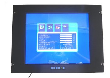 8.4 Inch Waterproof LCD Display