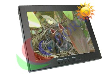 6.5 Inch Outdoor High Brightness TFT Display