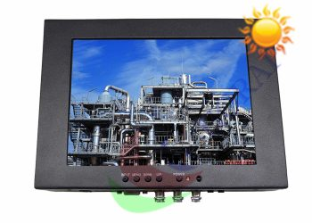 8.4 Inch High Brightness LCD Monitor