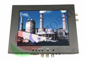 TFT Color 8.4 Inch Industrial LCD Monitor