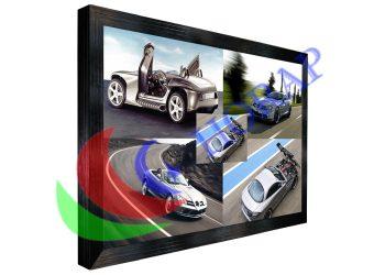 full hd 46 inch lcd cctv monitor