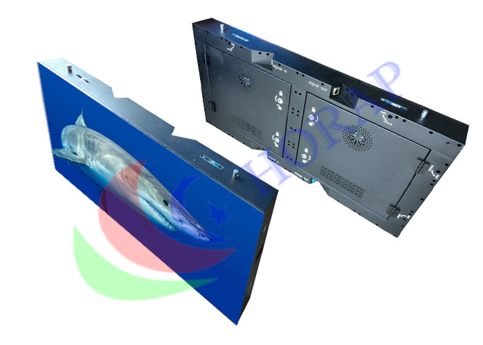 large indoor full color led display screen