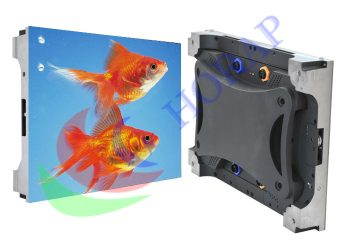 indoor fhd led video panel wall 400 x 300 mm