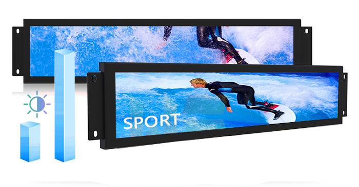 28 Gergin Bar LCD Ekran ve Ultra Geniş LCD Monitör